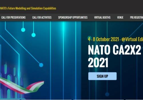 Nato & Intelligenza ARtificiale